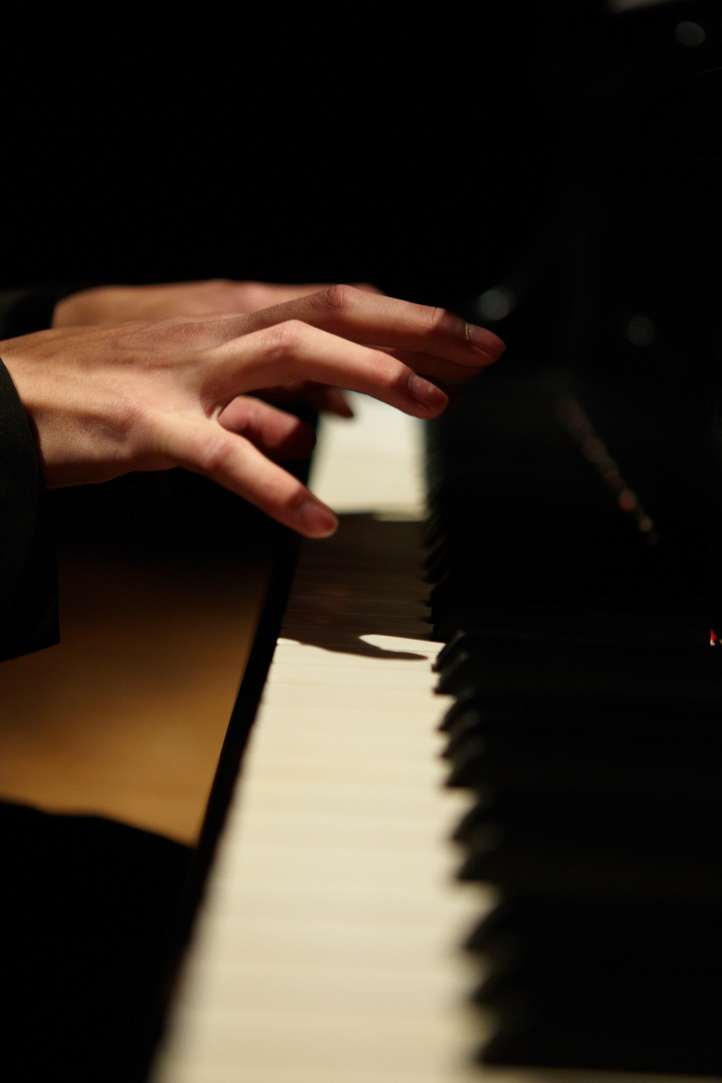 The UW's Keyboard Concerto Competition is Nov. 18.
