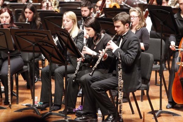 UW Wind Ensemble