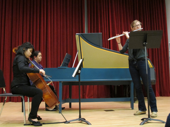Baroque Chamber Ensemble