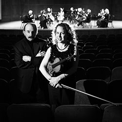 Barry Lieberman and Friends: American String Project Chamber Players