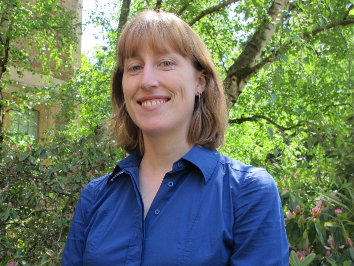 Ethnomusicology doctoral candidate Bonnie McConnell