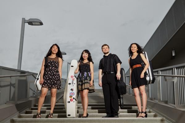 The Corda Quartet