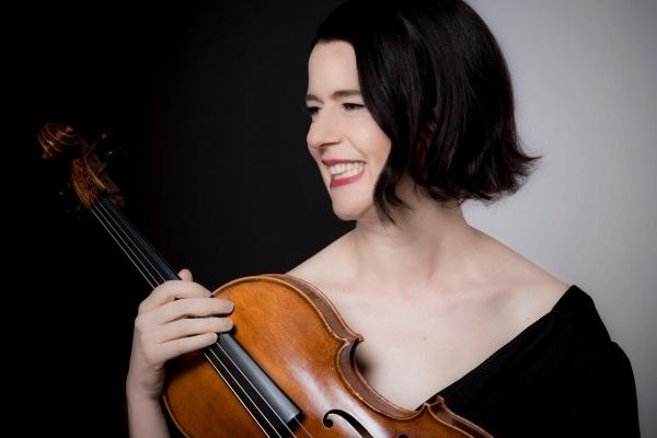 Melia Watras, viola