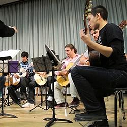 UW Guitar Ensemble
