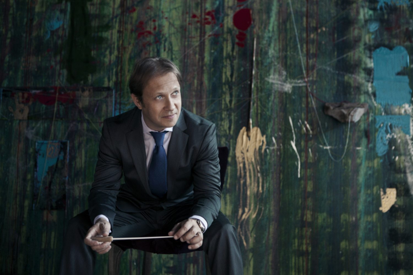 Ludovic Morlot (photo: Lisa Marie Mazzucco)
