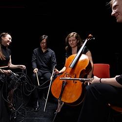 UW Modern Music Ensemble