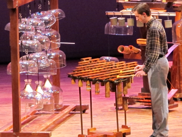 Harry Partch Cloud Chamber Bowls