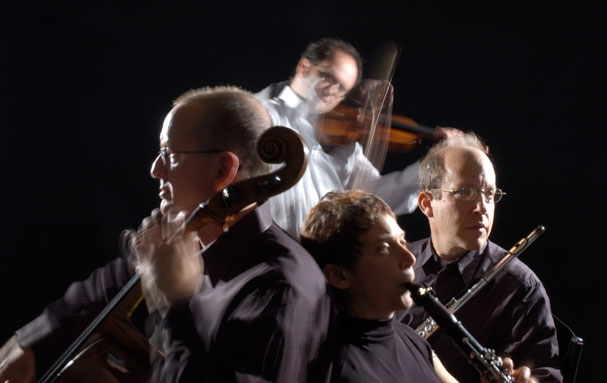 Seattle Chamber Players