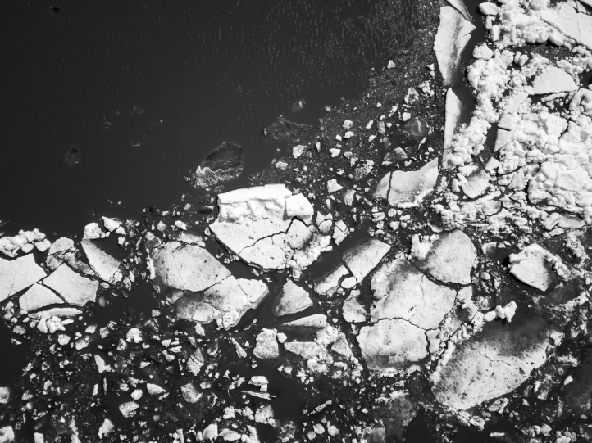 Fractured (photo: Sergey Kuznetsov)