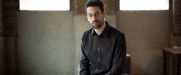 Jonathan Biss (photo: