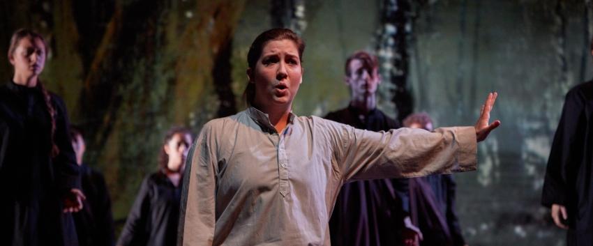 Orphée et Eurydice UW School of Music