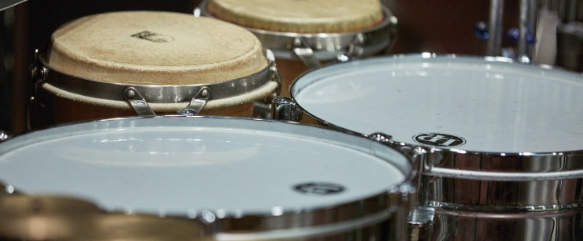 Drums detal