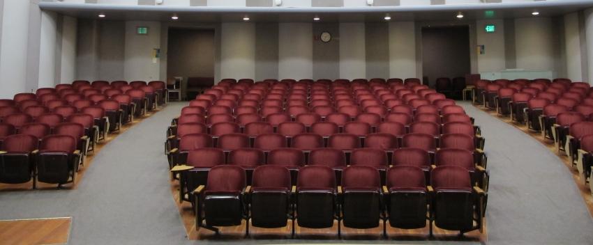 Brechemin Auditorium