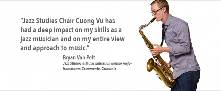 Bryan Van Pelt Quote