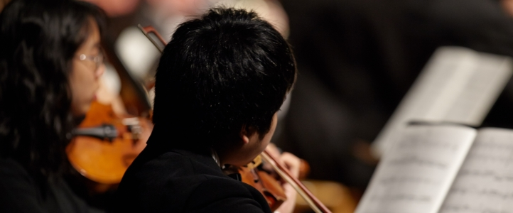 The UW Chamber Orchestra