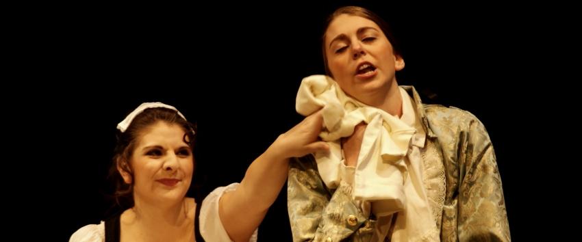 UW Opera Theater Figaro