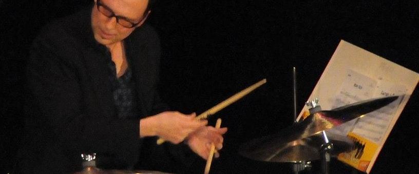 Garey Williams, Drumset