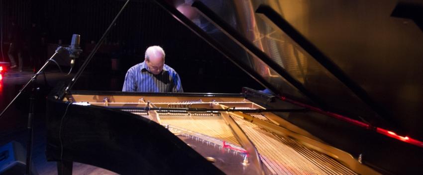 Richard Karpen, keyboards