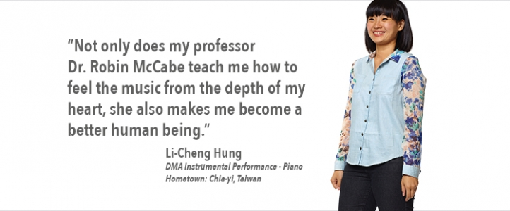 Li-Cheng Hung quote