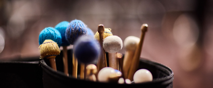 Mallets detail image