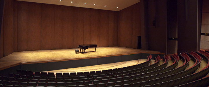 Katharyn Alvord Gerlich Theater, Meany Hall