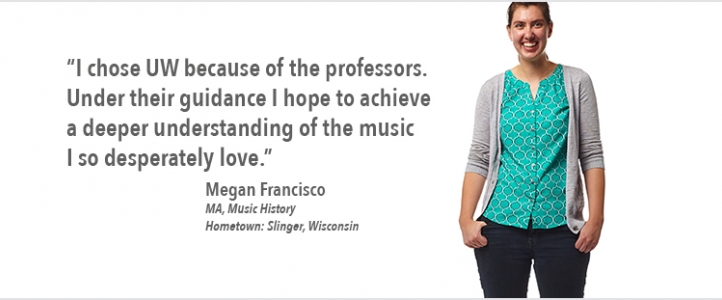 Megan Francisco quote