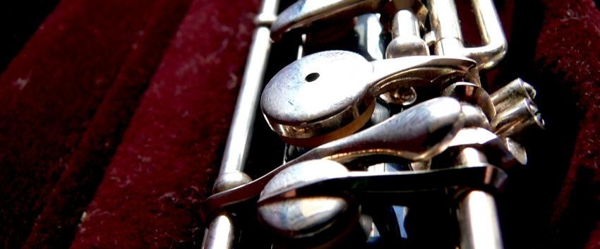 Oboe (Photo: Sarkule)