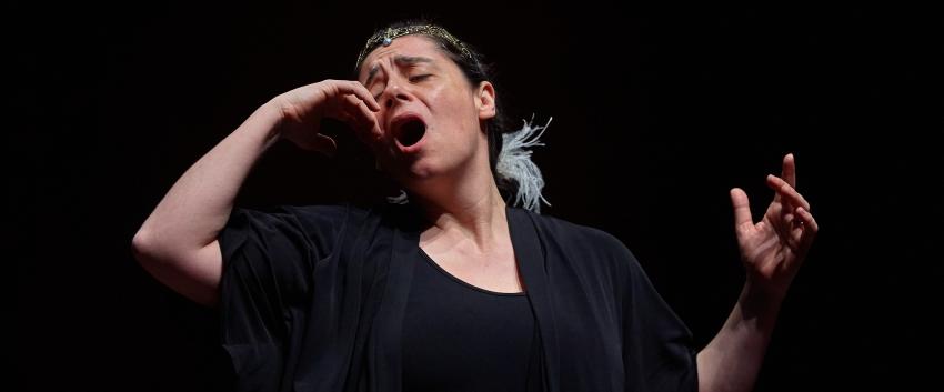 UW Vocal Opera Theatre (photo: Steve Korn)
