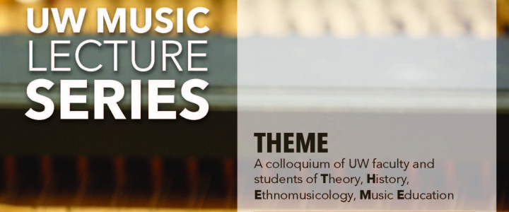 flyer image for the THEME lecture series