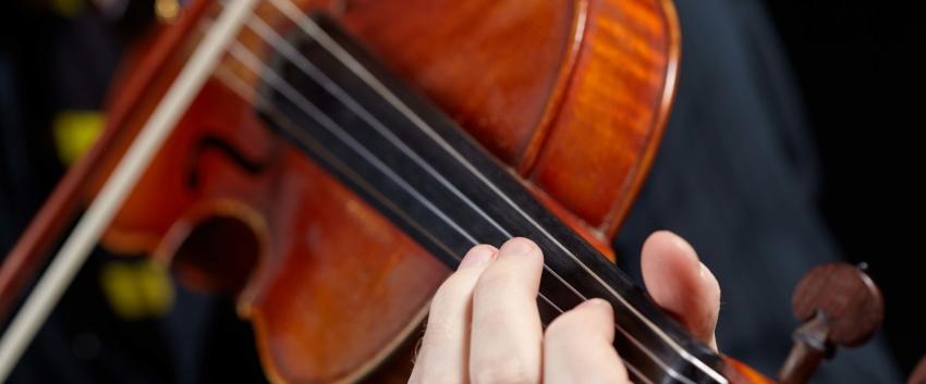 The UW Cascadia Trio performs March 1 at Brechemin Auditorium.