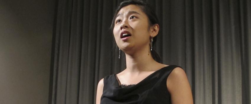 UW Voice Student