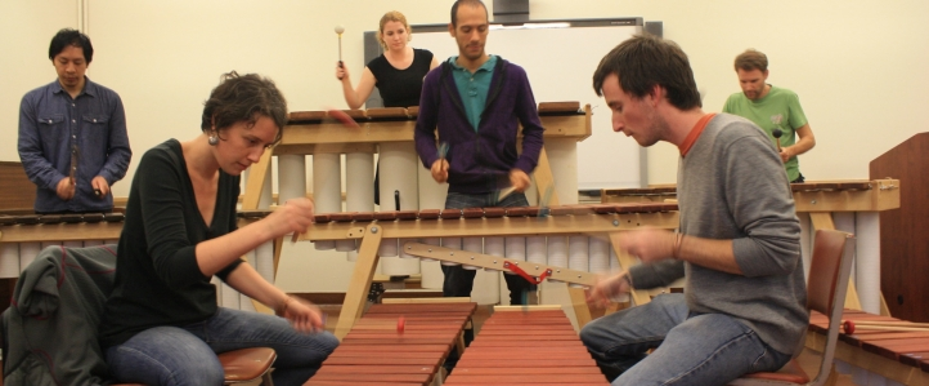 Zimarimba Ensemble
