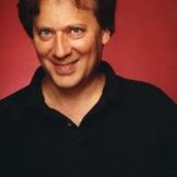 Pianist Arthur Greene