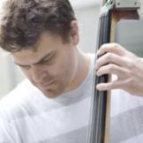 Bassist Jordan Anderson
