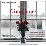Funes recital poster