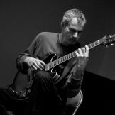 Guitarist Ben Monder