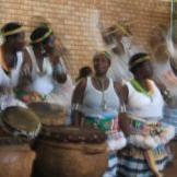 Performing group Thikundwi kha Sialala