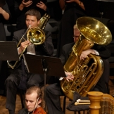 UW Symphony Brass and Woodwinds