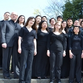 University of Washington Chamber Singers Ensemble