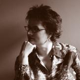 Christina Dahl, piano