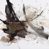 Impulsive Illuminations CD cover