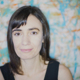 Faculty pianist Cristina Valdés (Photo: Virginia Valdes)