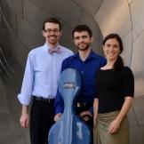 Discovery Trio