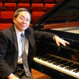 Gabriel Kwok, piano