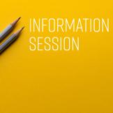UW Music Prospective Undergraduate Student Information Session