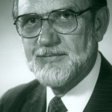 Professor Emeritus James C. Carlsen