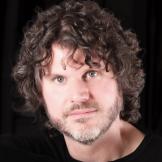 Composer Jason Eckardt