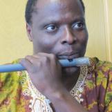 Ethnomusicology Visiting Artist Kedmon Mapana