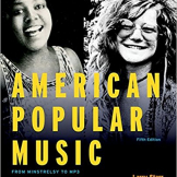 Larry Starr: American Popular Music