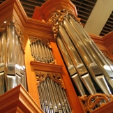 The UW's Littlefield Organ